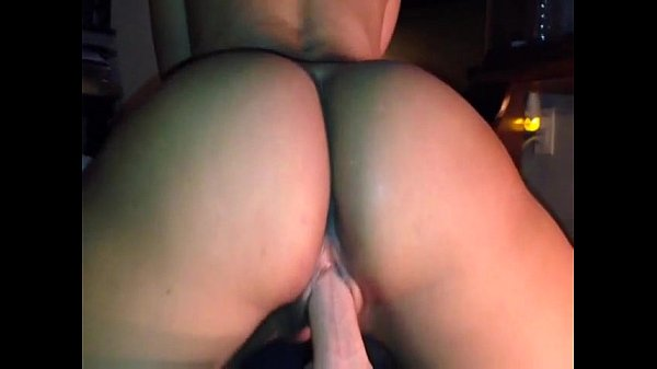 Homemade reverse cowgirl sex (Stop Jerking Off!...