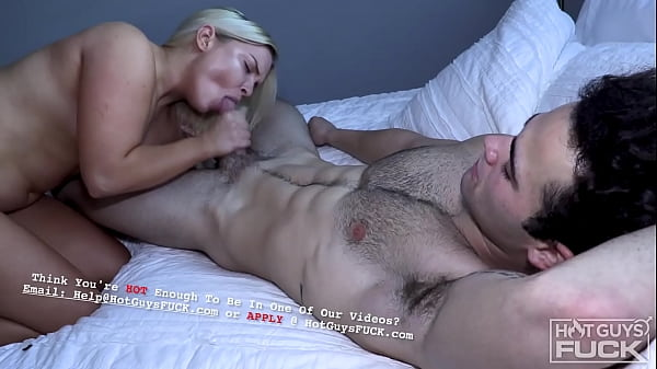 Alice Almost Fell In Love With Hairy Spanish Te...