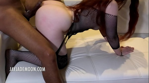 CREAMPIED! She cant stop cumming • Amateur JayJ...