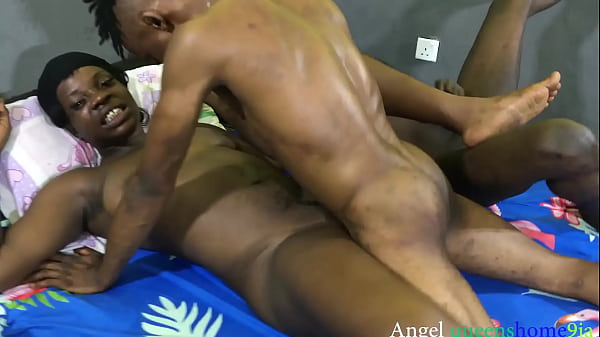 Angel queenshome-threesome, Two brothers banged a cheating girlfriend after her birthday party, red ahead.