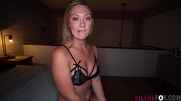 Cuck Older Husband Shares Hot Wife Addison with...