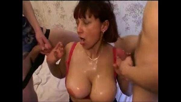 Big tits and cocks