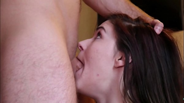 AVALINE SUBMITS TO A HARD FACEFUCK! P2 DEEPTHRO...