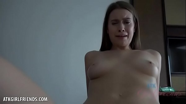 You Pump Jill Kassidy's Pussy Full Of Cum (POV Style)