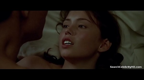 Jane March in The Lover 1992