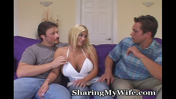 Wife Hungry For Strangers Cock