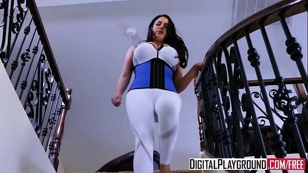 XXX Porn video - In A Pinch with (Angela White, Ramon Nomar) Thumb