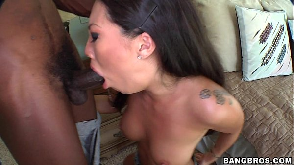 Hot Asian Asa Akira likes this BBC