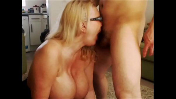 I deepthroat a masked guys cock and take a facial  - TheSophieJames.com Thumb