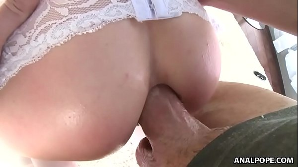 Nobody's ever made my ass feel like that! - Ang...