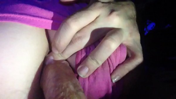 fucking my 18yr old girlfriend at her moms in her bed