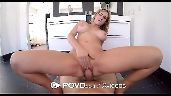 POVD Generous Curves with MILF Brett Rossi