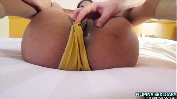 Filipina pinay gets fucked by white whore monger
