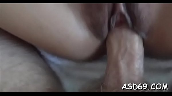 Oriental doxy doing BJ and fuck