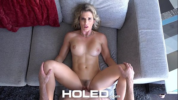 HOLED — Virgin boy anal fucks busty stepmom Cory Chase