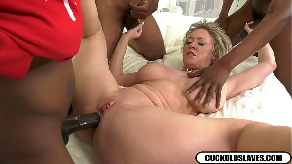 Dee Williams cheating with 2 black men