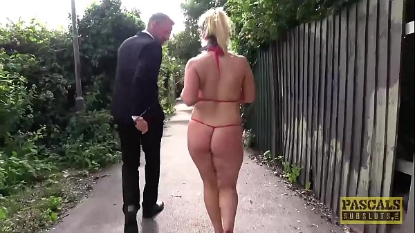 PASCALSSUBSLUTS - Sub Candice Banks dominated a...