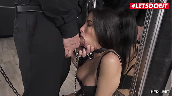 LETSDOEIT – (Clea Gaultier,Christian Clay) – Big Booty French Slut Ass Fucked By A Huge White Cock