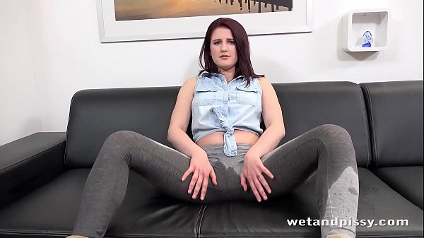 WetAndPissy - Mag Ray gets drenched in pee in s...