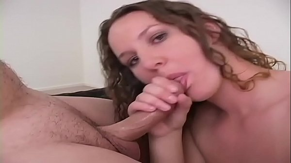 Holly Day sucks and swallows a lot of semen