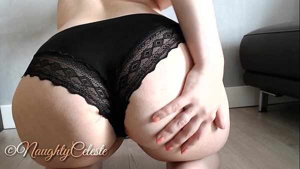 4K masturbation and a real intense orgasm