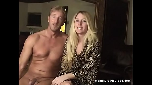 Hot amateur couple fuck on cam for the first time Thumb