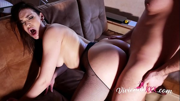 Big Ass MILF POV Blowjob and Doggystyle with Cumshot