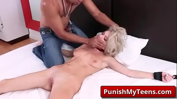 Submissive XXX Porn Decide Your Own Fate with Molly Mae porn clip-02