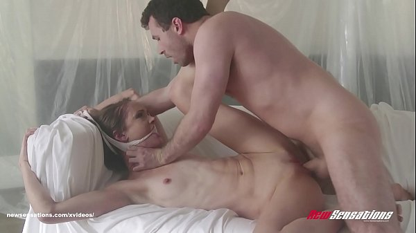Young Andi Rye Loves Rough Fucking