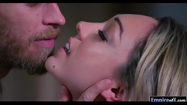 Lily Labeau teased and aroused then boned while tied up