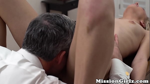 Missionary sex with shy Mormon lady and handsome elder Thumb