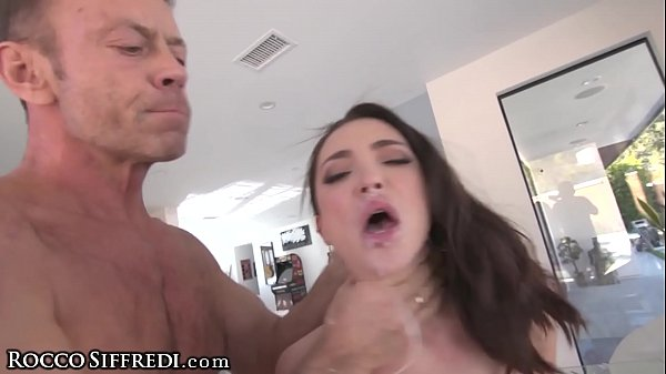 RoccoSiffredi Thirsty Petite Jane Wilde Gets He...