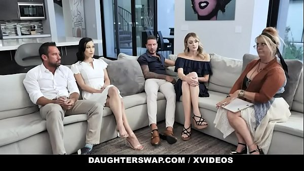 TeamSkeet - Daughters Swapping and Fucking Dads Compilation | Aften Opal | Hime Marie | Katie Kush | Kenzie Madison Thumb