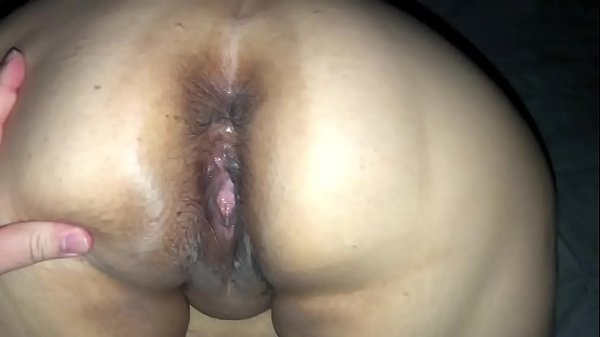 Pussy and Asshole : Eat Me Baby