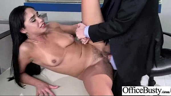 Big Juggs Girl Enjoy Hard Style Sex In Office mov-28 Thumb