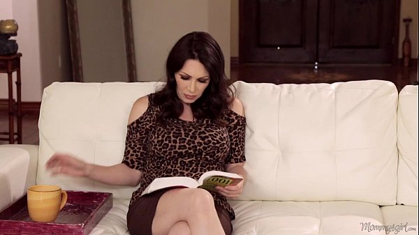 Gracie Glam and RayVeness at Mommy's Girl