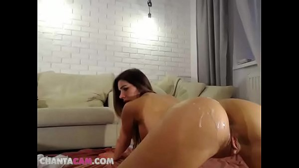 Taking Cock In My Ass