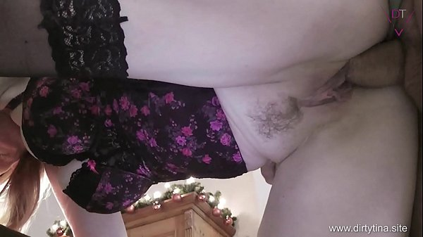 Fucking Moms hairy Cunt and Ass