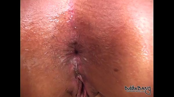 Ravin Riches 1st and Only Anal Scene-Trailer