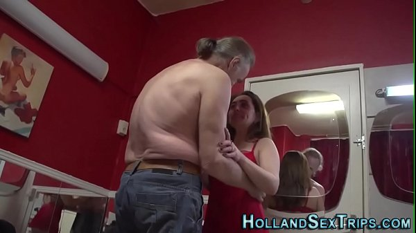 Tongued hooker creampied Thumb