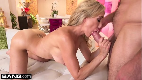 Squirting Brandi Love loves having a thick dick in her pussy Thumb