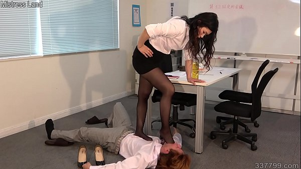 MLDO-166 The Female Company President's Masochistic Employee's Complete Training Thumb