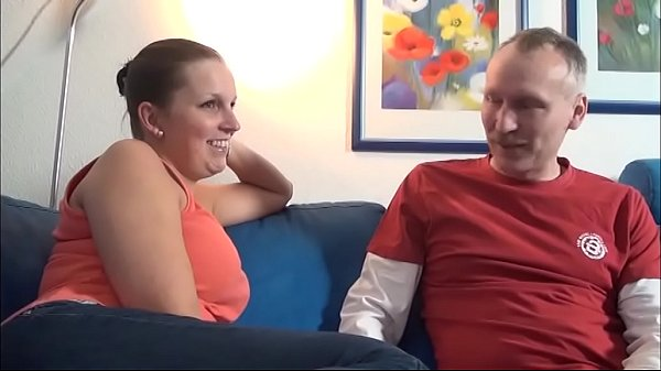 Busty girl loves when her fuck his stepdad