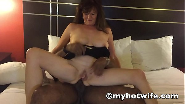 My wife all holes available