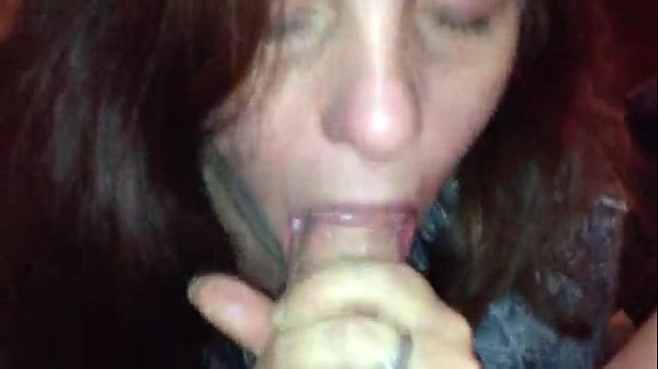 Step mom takes huge load- see more at cum2her.com