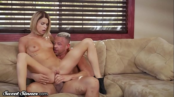 SweetSinner Cheating Wife Fucked By Personal Trainer