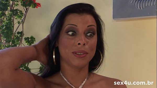Exclusive scene by Rafaela Soares, direction M Max for SEX4U - Unpublished and exclusive [demo] Thumb