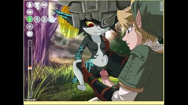 Hot.. Midna sex game full SEXY..=D Fabulous