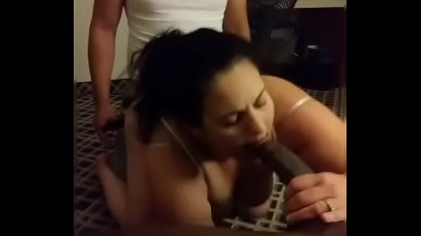 Blackmailed wife tag teamed 2