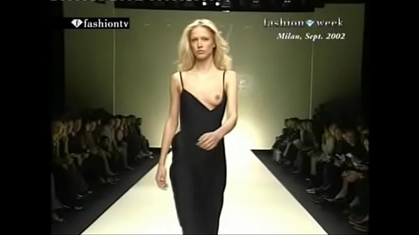 Best of Fashion TV music video part 3 Thumb